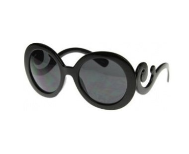 Loved by Blanche Baroque Sunglasses