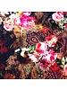 Loved by Blanche Blumen-Schal - Multi