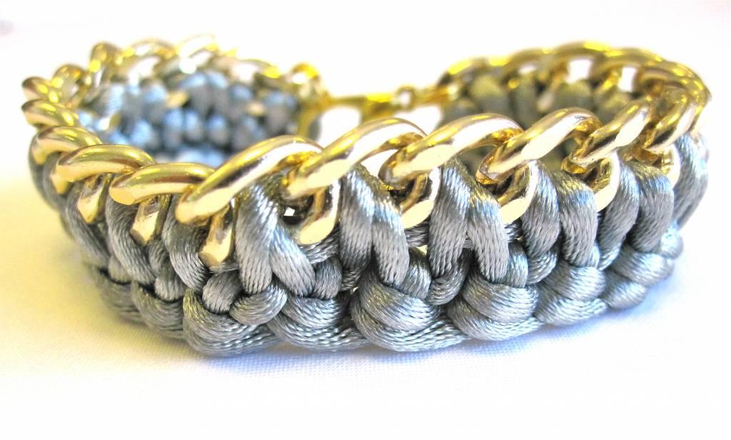 Loved by Blanche Big Bracelet