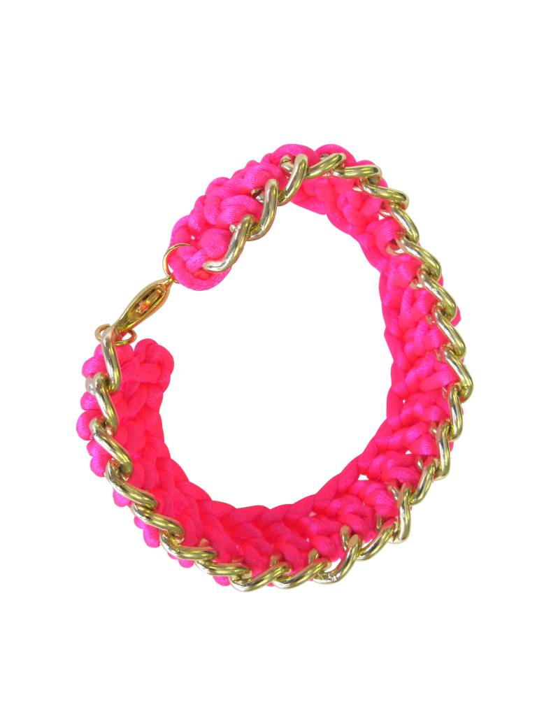 Loved by Blanche Big Armband