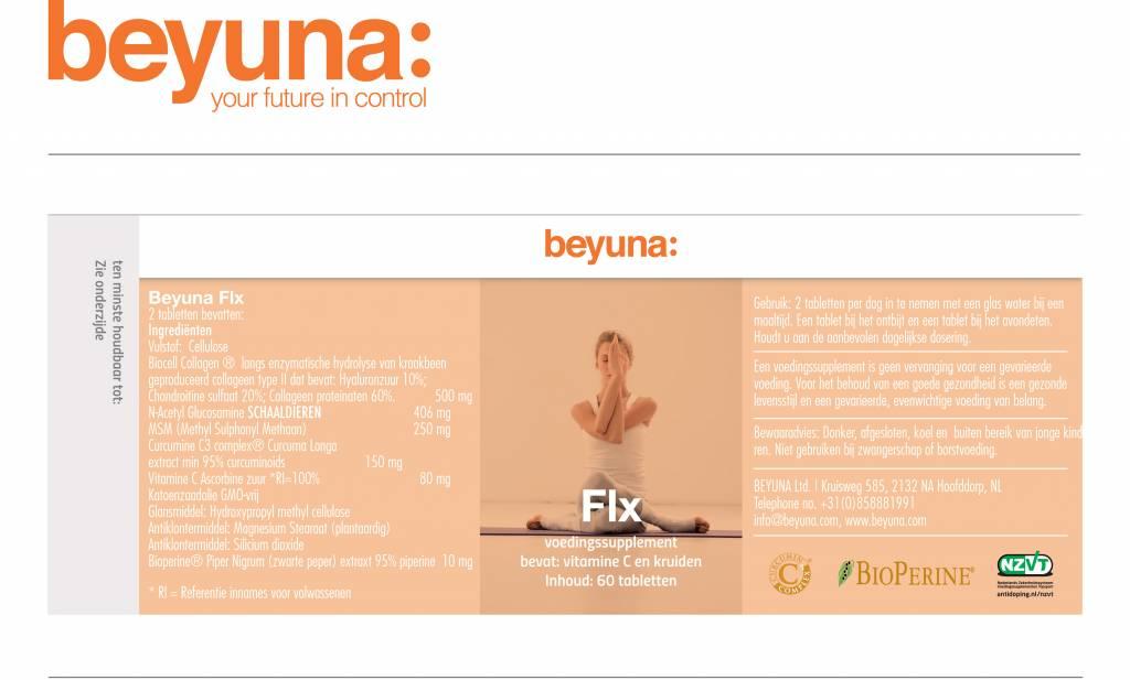 Beyuna FLX