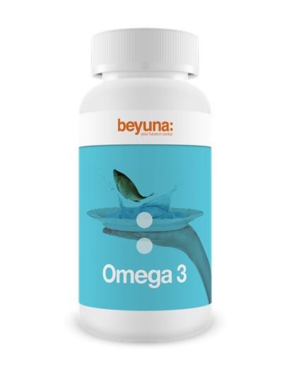 Beyuna Omega3