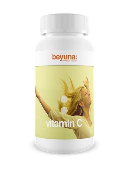 Beyuna La vitamina C