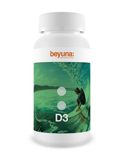 Beyuna D3