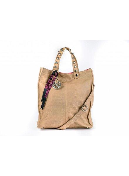 Joe Hart Bags Charmant Hart Bag, Croco