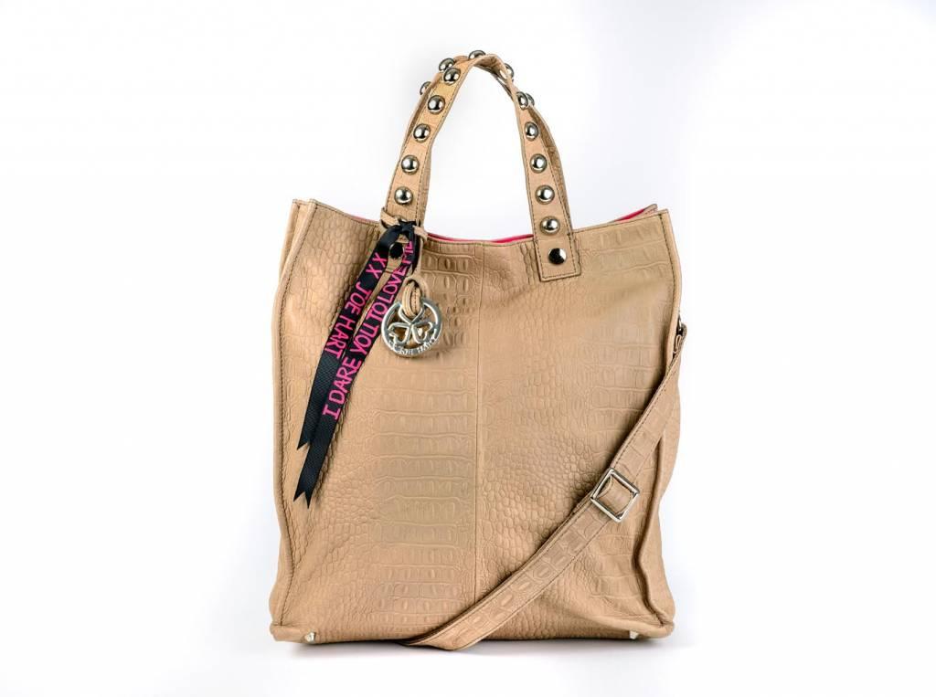 Joe Hart Bags Charming Hart Bag, Croco