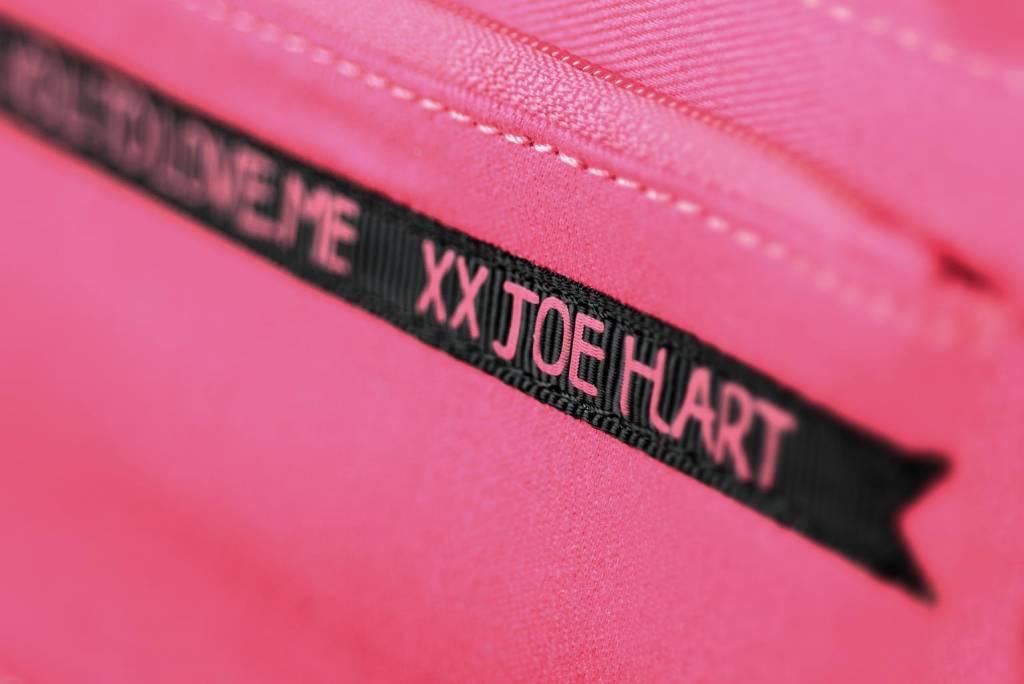 Joe Hart Bags Charming Hart Tasche, Croco