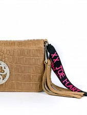 Joe Hart Bags Sugar Daddy Wallet/Bag, Croco