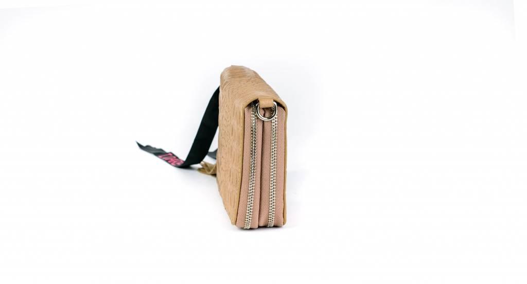 Joe Hart Bags Sugar Daddy Wallet / Bag, Croco