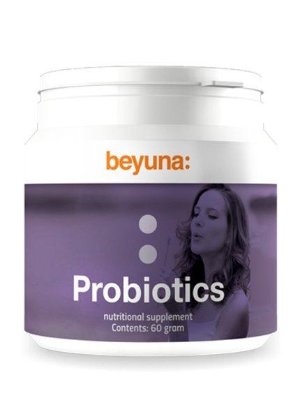 Beyuna Les probiotiques