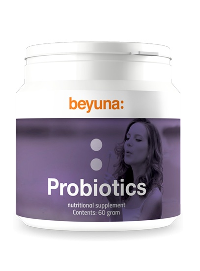 Beyuna Probiotika