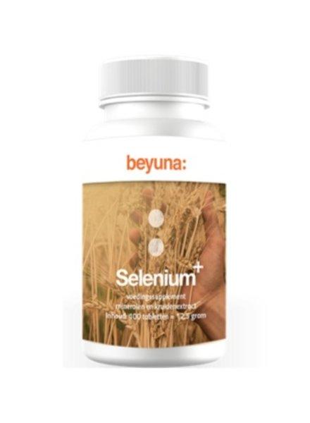 Beyuna Selenio +