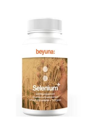 Beyuna Selenium +