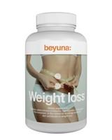 Beyuna Weight loss