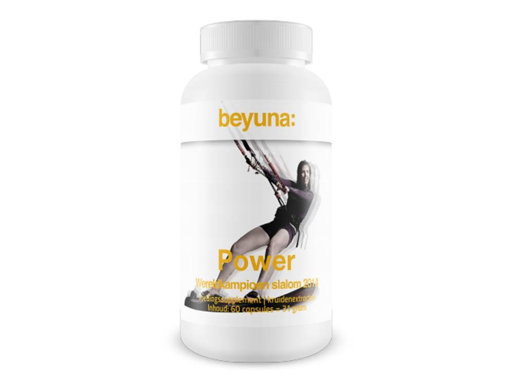 Beyuna Power