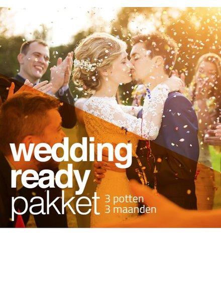 Beyuna Hochzeit Fertig