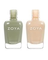 Zoya Ireland & Cala