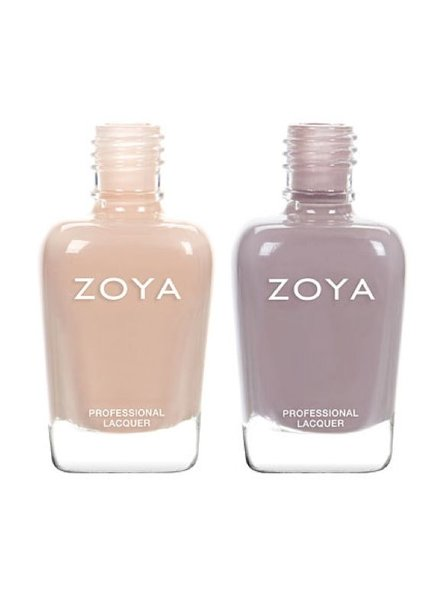 Zoya April & Eastyn