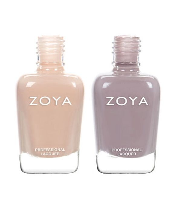 Zoya April & Eastyn