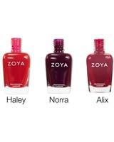 Zoya Haley - Norra - Alix