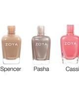 Zoya Spencer - Pasha - Cassi