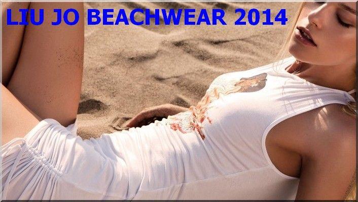 Liu Jo Beachwear 2014