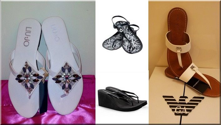Flip Flops | Slippers
