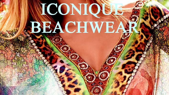 Iconique Beachwear | Lingeriemission.nl