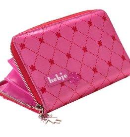 HebjeHebje Hebje Bags - Wallet 20*12*26 Pink