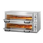 Bartscher Pizzaoven NT 921, 2BK 920x620