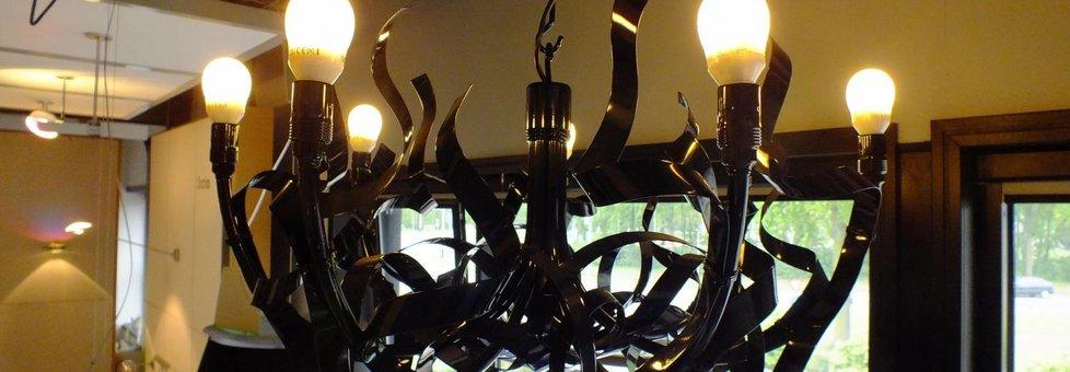 Hanglamp Montone Jacco Maris