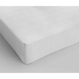Percaline 100% dicht gewebte Baumwolle Spannbettlaken