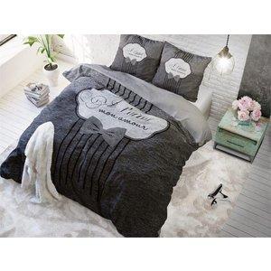 Reine Baumwolle Bettwäsche