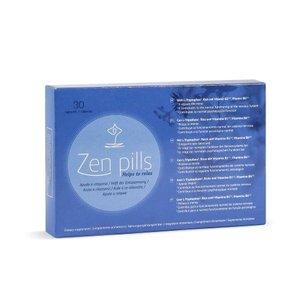 Zen Pills