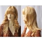 Lange Pruik Blondmix Haar PR854-02