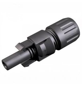 JENM Solar MC4 connector female