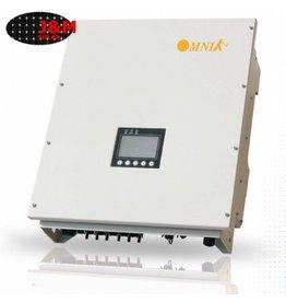 Omnik 13.0K-TL omvormer incl. Wifi