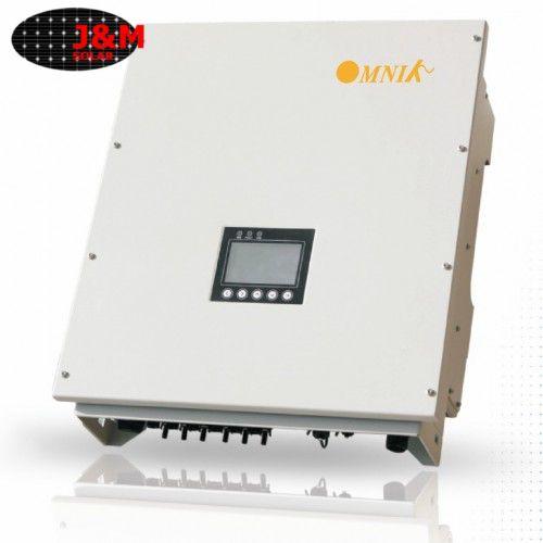 Omnik Omniksol / Omnik 17.0K-TL omvormer inclusief Wifi