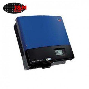 SMA STP15000TL-10 omvormer