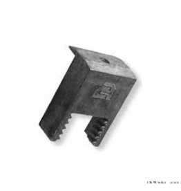 Clickfit Eindklem CFB aluminium
