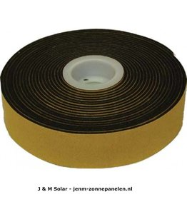 Clickfit EPDM tape