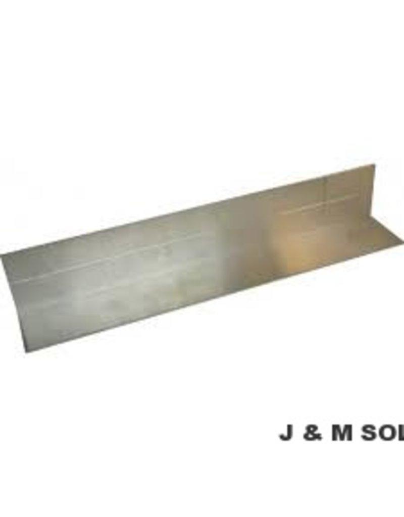 Flatfix Flatfix ballast profiel 6 meter