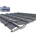 Flatfix Fusion Flatfix fusion sets oost/west