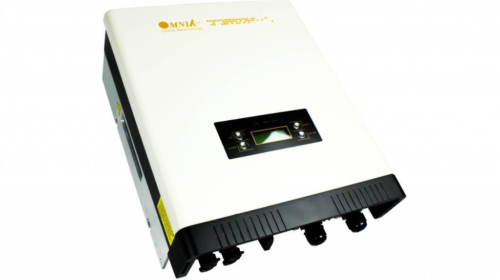 Omnik Omnik / Omniksol 3.0K-TL2 omvormer wifi
