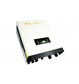 Omnik 4.0K-TL2 omvormer incl. Wifi + DC switch