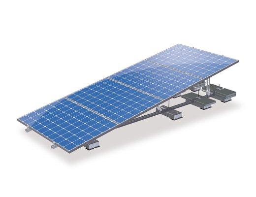Van der Valk solar systems Van der Valk - ValkQuattro