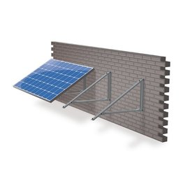 Van der Valk solar systems Solar Luifel