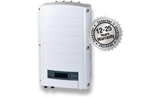 SolarEdge SolarEdge SE12.5K omvormer