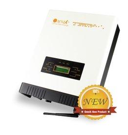 Omnik 2.0K-TL2 omvormer incl. Wifi + DC switch