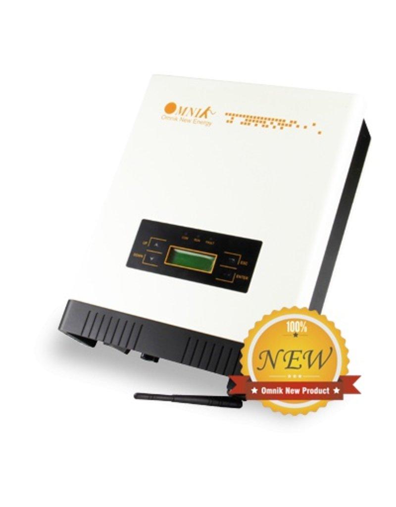 Omnik Omnik / Omniksol 2.0K-TL2 omvormer wifi